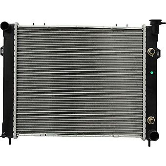 OSC Cooling Products 2206 New Radiator