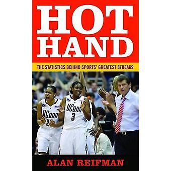 Heiße Hand - die Statistiken hinter Sports größte Streifen von Kristian