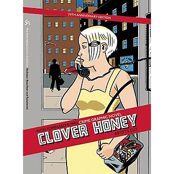 Clover Honey (Revised edition) by Rich Tommaso - 9781934460863 Book