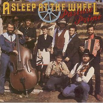 Asleep at the Wheel - Pasture Prime [CD] USA import