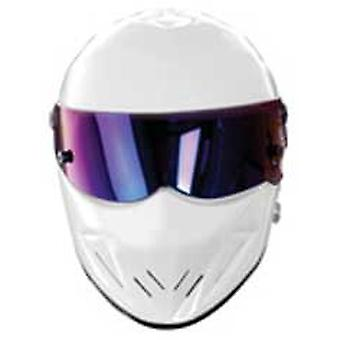 The Stig Card Face Mask