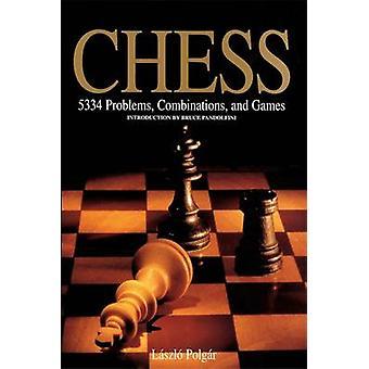 الشطرنج-مشاكل 5334-تركيبات وألعاب لازلو بولغار-حركة