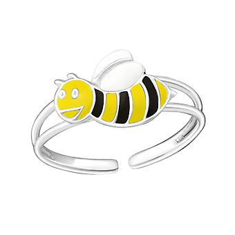 Bee - 925 Sterling Silver Rings - W1055x