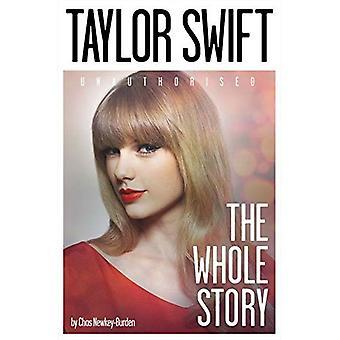 Taylor Swift: Hela historien