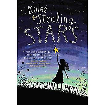 Regels voor het stelen van sterren
