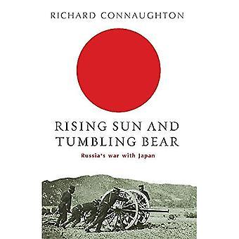 Soleil levant et Tumbling Bear: Guerre de la Russie avec le Japon (livres de poche militaires de Cassell)