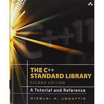 La biblioteca estándar de C++: Un Tutorial y referencia