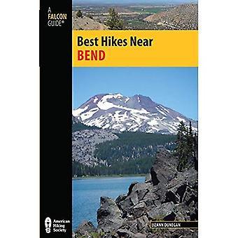Meilleur randonnées près de Bend (meilleures randonnées près de série)
