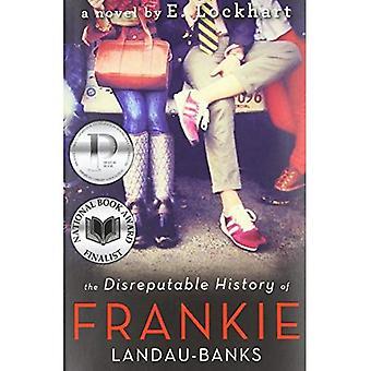 Vanhedrande historien om Frankie Landau-Banks