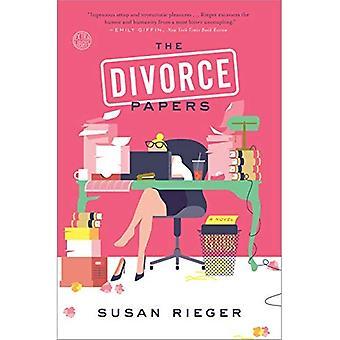 Skilsmässopapperna