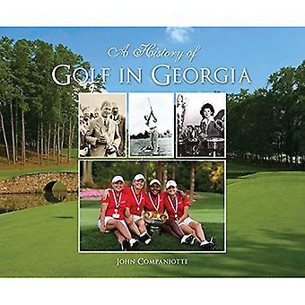 Una storia del Golf in Georgia (sport)