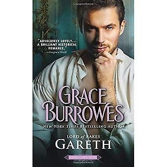 Gareth: Lord of Rakes (Lonely Lords)