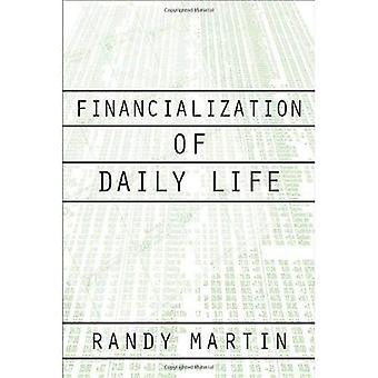 Financialization of Daily Life (Labor in Crisis)