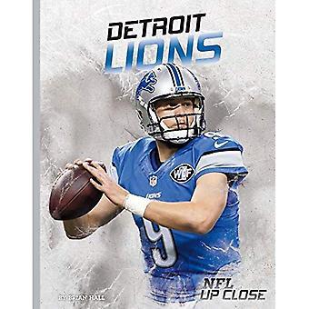 Detroit Lions (NFL upp nära)