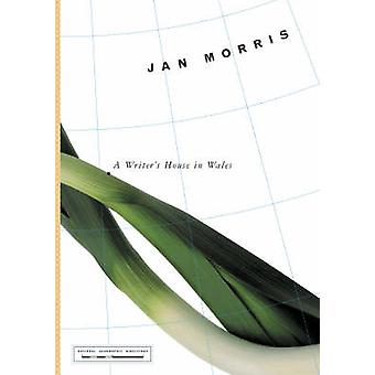 A Writer's House in Wales by Jan Morris - 9780792265238 Book