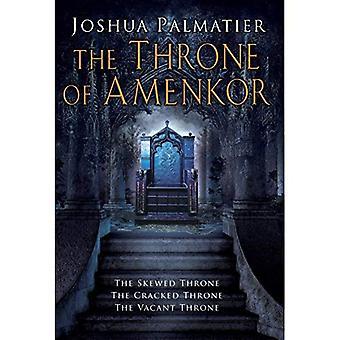 Thronemaker Amenkor-trilogin