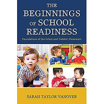 The Beginnings of School Readiness: Foundations of the Infant and Toddler Classroom