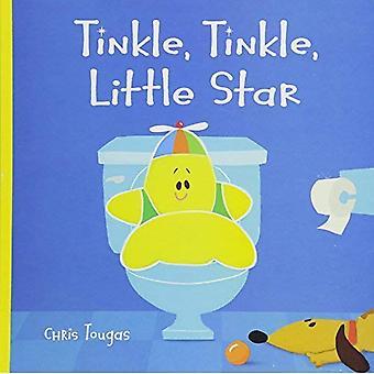 Tinkle, Tinkle, Little Star [Board boek]