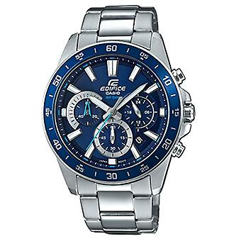 Casio Analog quartz homme acier inoxydable bracelet EFV-D 570-2AVUEF