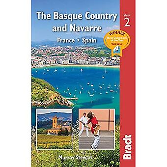 Basque Country and Navarre:� France * Spain (Bradt Travel Guides)