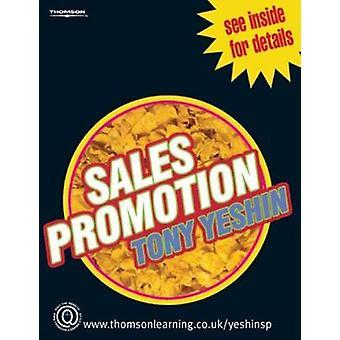 Sales Promotion by Yeshin & Tony