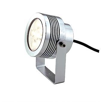 Elstead-stor Spotlight-tilpasning-aluminium finish-GZ/ELITE5/L