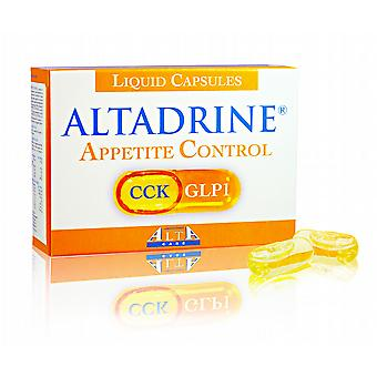 Altadrine аппетит управления