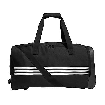 Adidas Golf mens 2019 zip Pocket verstelbare team Wheel Bag