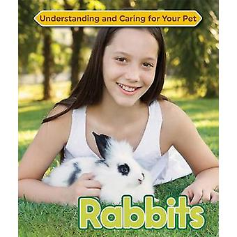 Rabbits by Dr Anne McBride - 9781422237038 Book