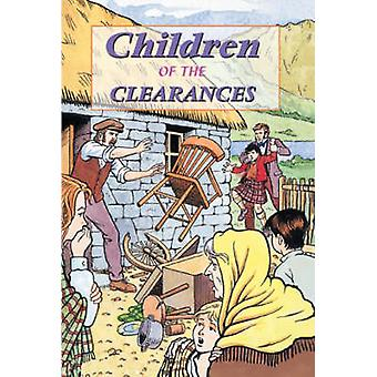 Children of the Clearances by David Ross - 9781902407180 Book