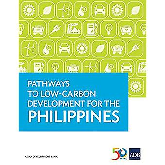 Pathways to Low-Carbon Development for the Philippines by Asian Devel