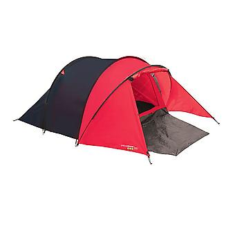 Yellowstone 3 Man Peak Dome Tent with Porch
