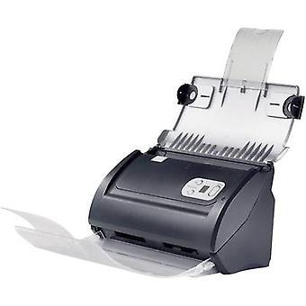 Plustek SmartOffice PS286 PLUS kaksipuolisen asiakirjan skannerin A4 600 x 600 dpi 25 sivua/min USB