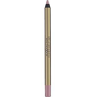 Max Factor farve Elixir Lipliner-02 pink kronblad