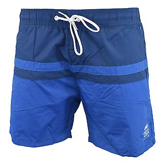Mens swim short crosshatch teesdale swimming trunk