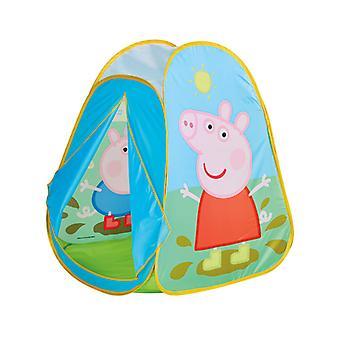 Peppa Pig Pop Up Play Tente
