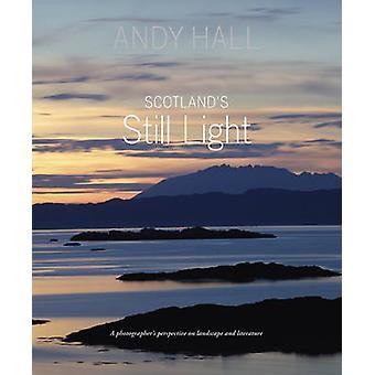 Ancora luce della Scozia - visione di un fotografo ispirato da scozzese