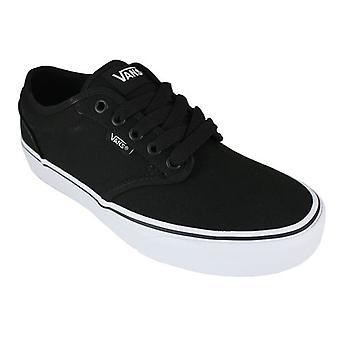 Vans Skate Shoes Vans Atwood Canvas Noir/blanc 0000152409-0