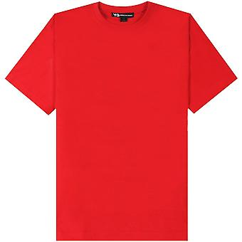 Y-3 Classic Reverse Logo T-Shirt