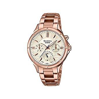 Casio Horloge Femme ref. ELLE-3047PG-9AUER