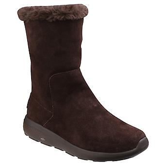 Skechers Womens On The Go City 2 Appealing Boot