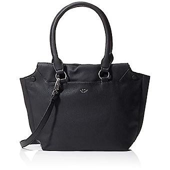 Fritzi aus Preussen Jona - Black Women's Tote Bags (Black) 11x27x23.5 cm (W x H L)