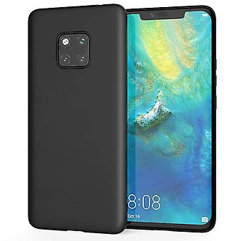 CoolSkin Slim for Huawei Mate 20 Pro Black