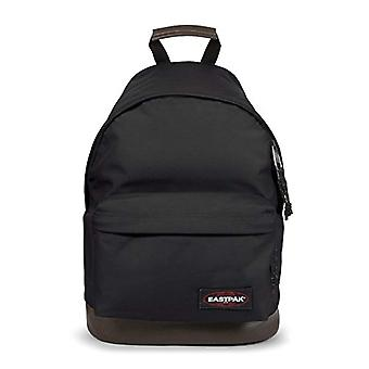 Eastpak Wyoming - Casual Unisex Backpack? Adult - Black - 24 liters - One Size (40 centimeters)