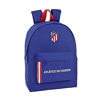 Atl?tico Madrid'in Blue' Official youth backpack 325 x 150 x 430 mm