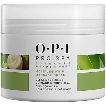 OPI Pro Spa - Moisture Whip Massage Cream 236ml