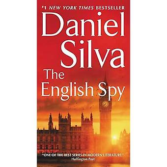The English Spy by Daniel Silva - 9780062320148 Book