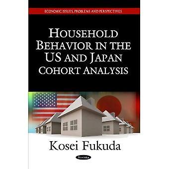 Husholdningernes adfærd i USA og Japan: kohorte analyse