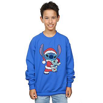 Disney Boys Lilo ja ompele joulu paita