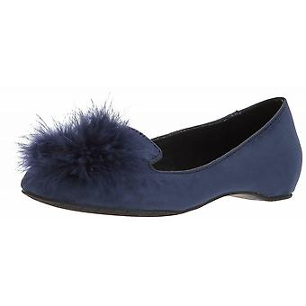 Kenneth Cole Reaction Womens Gen-Eration Fabric Round Toe Mary Jane Flats